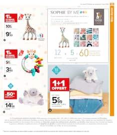 Catalogue Carrefour Market en cours, Carte blanche à vos envies, Page 59