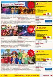 Aktueller Netto Marken-Discount Prospekt, Reisen … zu Netto-Preisen!, Seite 15