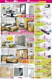 Aktueller SB Möbel Boss Prospekt, Aktuelle Angebote, Seite 11