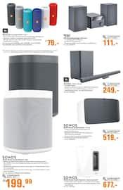Aktueller Saturn Prospekt, Aktuelle Angebote, Seite 11