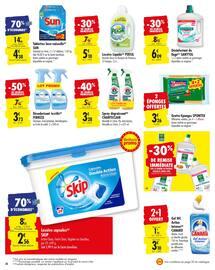 Catalogue Carrefour en cours, Maintenant et moins cher !, Page 24