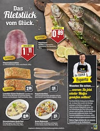 Aktueller EDEKA Prospekt, Zur Feier der Woche!, Seite 15