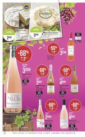 Catalogue Géant Casino en cours, Salon des vins d'été, Page 10