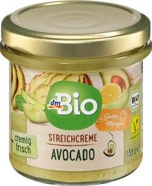 Streichcreme Avocado Angebot: Im aktuellen Prospekt bei dm-drogerie markt in Mannheim