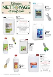 Catalogue Casino Supermarchés en cours, 100% Brico Déco, Page 2