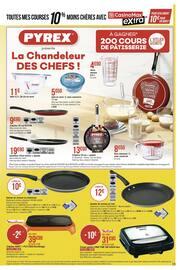 Catalogue Casino Supermarchés en cours, Les 366 jours les + promo de France, Page 19
