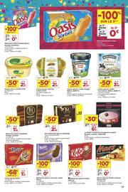 Catalogue Casino Supermarchés en cours, 6 semaines de fête et de promos !, Page 17