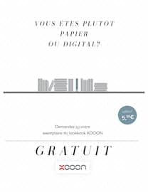 Catalogue Xooon en cours, Xooon - Lookbook, Page 2