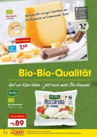 Aktueller Netto Marken-Discount Prospekt, Alles Käse!, Seite 6
