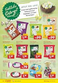Aktueller Netto Marken-Discount Prospekt, Fisch verliebt? Dann geh doch zu Netto!, Seite 18