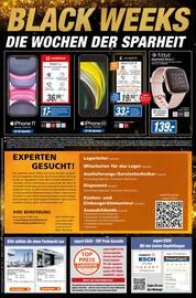 Aktueller expert Esch Prospekt, Black Weeks - Ganz sicher sparen!, Seite 12