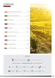 Catalogue Lidl en cours, Foire aux vins sur LIDL-VINS.FR, Page 3