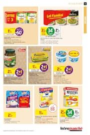 Catalogue Intermarché en cours, La rentrée promotion 2019, Page 43
