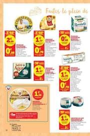 Catalogue Hyper U en cours, Forcément, c'est moins cher, Page 18