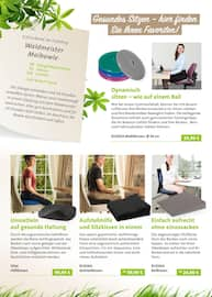 Aktueller Gesundheitshaus Heiden & Dömer GmbH & Co. KG Prospekt, Fit und mobil durch den Frühling, Seite 3