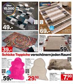Aktueller Möbel Inhofer Prospekt, 1.200 Mitarbeiter freuen sich auf Sie!, Seite 28