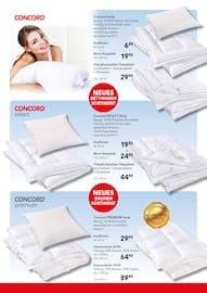 Aktueller Matratzen Concord Prospekt, Aktuelle Angebote!, Seite 5