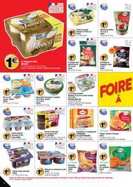 Catalogue Cora en cours, Foire à 1€, Page 2