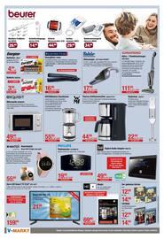 Aktueller V-Markt Prospekt, einfach besser einkaufen, Seite 6