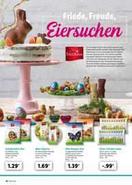 Aktueller Lidl Prospekt, So schmeckt Ostern!, Seite 20