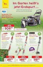 Aktueller Netto Marken-Discount Prospekt, Sommer-Endspurt der Preise, Seite 20