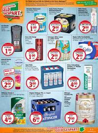 Aktueller Globus Prospekt, Mein Einkauf bei Globus, Seite 3
