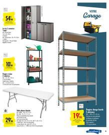 Catalogue Carrefour en cours, Le meilleur de la maison moins cher, Page 33