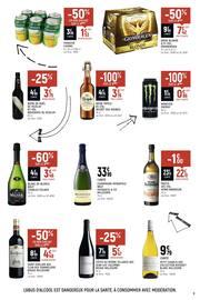 Catalogue Spar en cours, Les économies Spar ici !, Page 9
