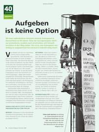 Aktueller Alnatura Prospekt, Magazin, Seite 44