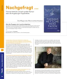 Aktueller Thalia Prospekt, Entdecke neue Welten.  Zwischen den Zeilen., Seite 16