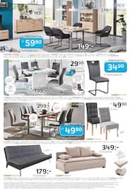 Aktueller XXXLutz Möbelhäuser Prospekt, Kaufen leicht gemacht!, Seite 6