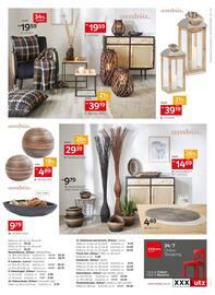 Aktueller XXXLutz Möbelhäuser Prospekt, Markenwochen, Seite 7