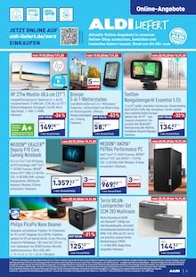 Elektronik im ALDI Nord Prospekt ALDI. Jeden Tag besonders - einfach ALDI. auf S. 10