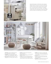 Catalogue IKEA en cours, Ikea, Page 25