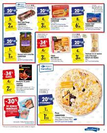 Catalogue Carrefour en cours, Maintenant et moins cher !, Page 5