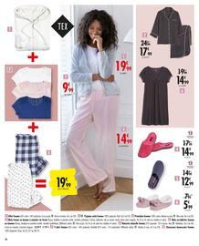 Catalogue Carrefour en cours, Le meilleur de la maille, Page 14