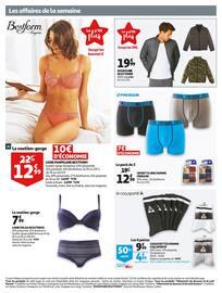 Catalogue Auchan en cours, 100 jours étonnants avant 2020, Page 20