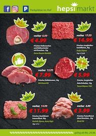 Aktueller Hepsi Markt Prospekt, Super Frische Angebote, Seite 2