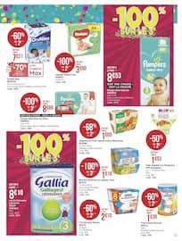 Catalogue Géant Casino en cours, 6 semaines de fête et de promos !, Page 51