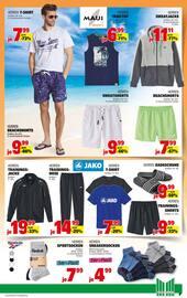 Aktueller Marktkauf Prospekt, marktmagazin, Seite 23