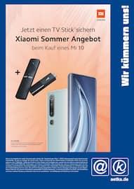 Aktueller aetka Prospekt, Xiaomi Sommer Angebot, Seite 2