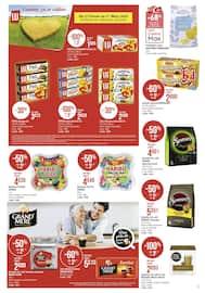 Catalogue Casino Supermarchés en cours, Le mois Casinomania, Page 5