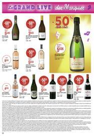 Catalogue Géant Casino en cours, Les promos entrent en scène !, Page 60