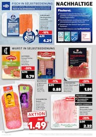 Aktueller Kaufland Prospekt, Alles für den SUPER BOWL, Seite 20