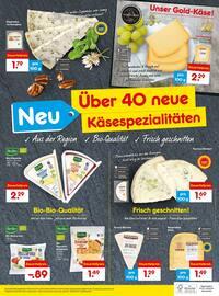 Aktueller Netto Marken-Discount Prospekt, Neu - Snacks to go für den schnellen Hunger!, Seite 2