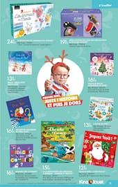 Catalogue King Jouet en cours, Noël : promis, juré, on a été sages !, Page 15