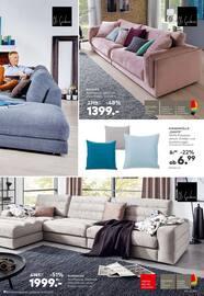 Aktueller porta Möbel Prospekt, Die exklusive Marke OLE GUNDERSON, Seite 5