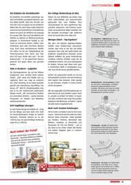 Aktueller BAUHAUS Prospekt, Sommermöbel 2019, Seite 33