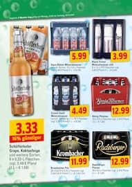 Aktueller Profi Getränke Prospekt, Getränke holt man beim Profi., Seite 2