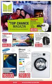 Marktkauf, Top Chance Magazin für Hamburg